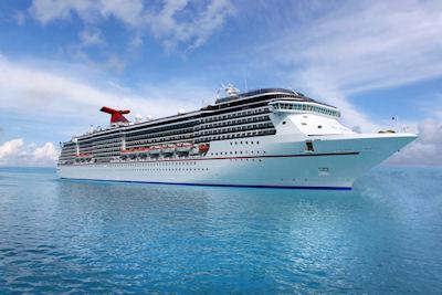 Cruises at St. Thomas Coasts