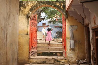 Top Places To Visit in Varanasi