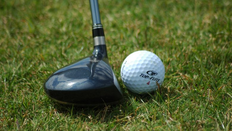Get Fit For Golf To Play Your Best