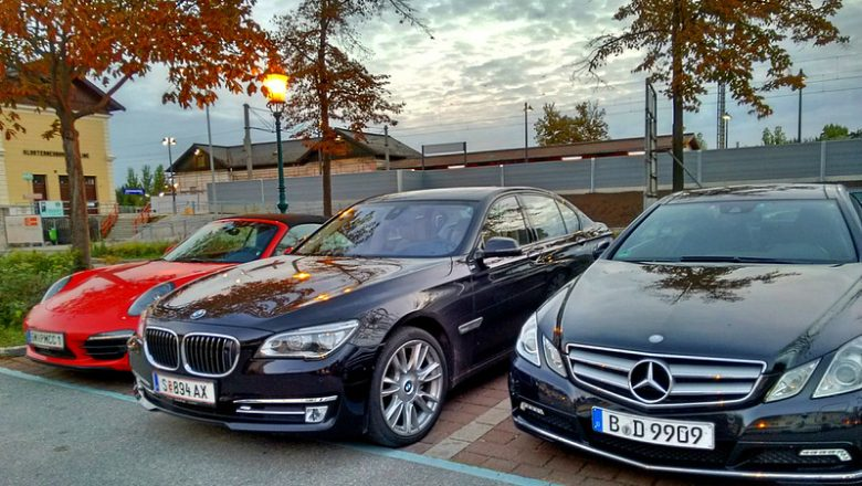 Challenges Of Car Rental In Germany