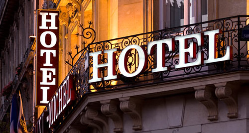 Finding The Best Hotel Deals