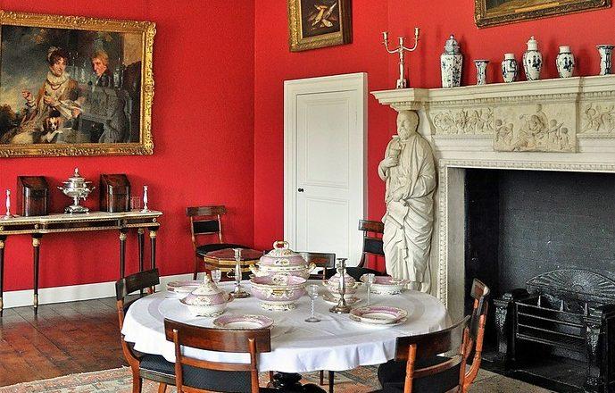 Jacobean Style Antique Furniture