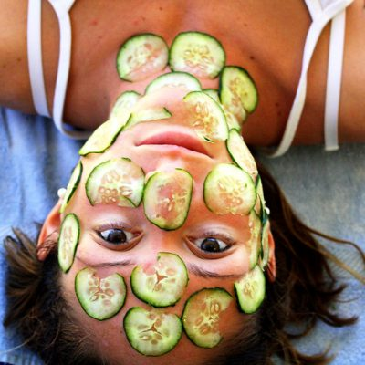 Homemade Facial Skin Care Recipes