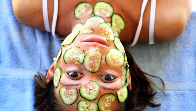 Homemade Facial Skin Care Recipes